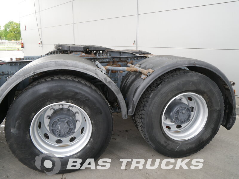 photo of Used Tractorhead Volvo FH12 380 6X4 1997