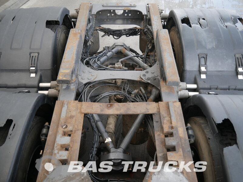 photo of Used Tractorhead Volvo FH16 10X4 2008