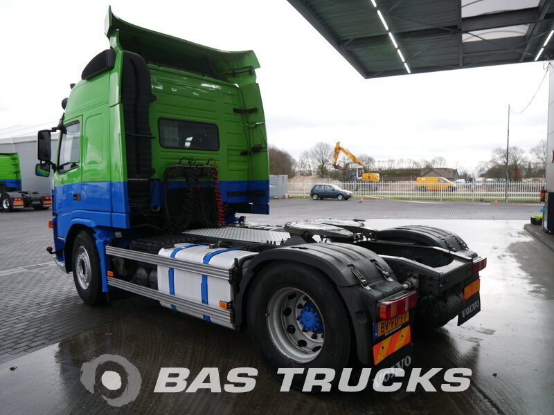 photo of Used Tractorhead Volvo FM 380 4X2 2008