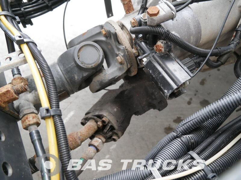 photo of Used Tractorhead Volvo FM9 340 4X2 2006