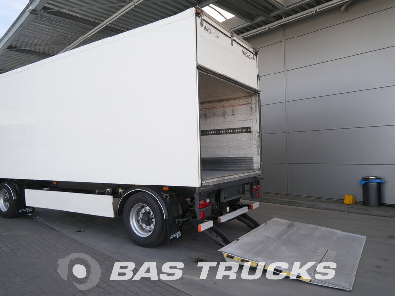 photo of Used Truck + Trailer Volvo FH 440 4X2 2009