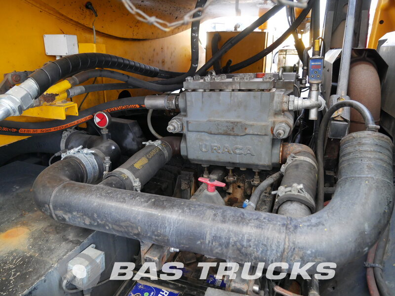 photo of Used Truck DAF 85.330 6X2 1997