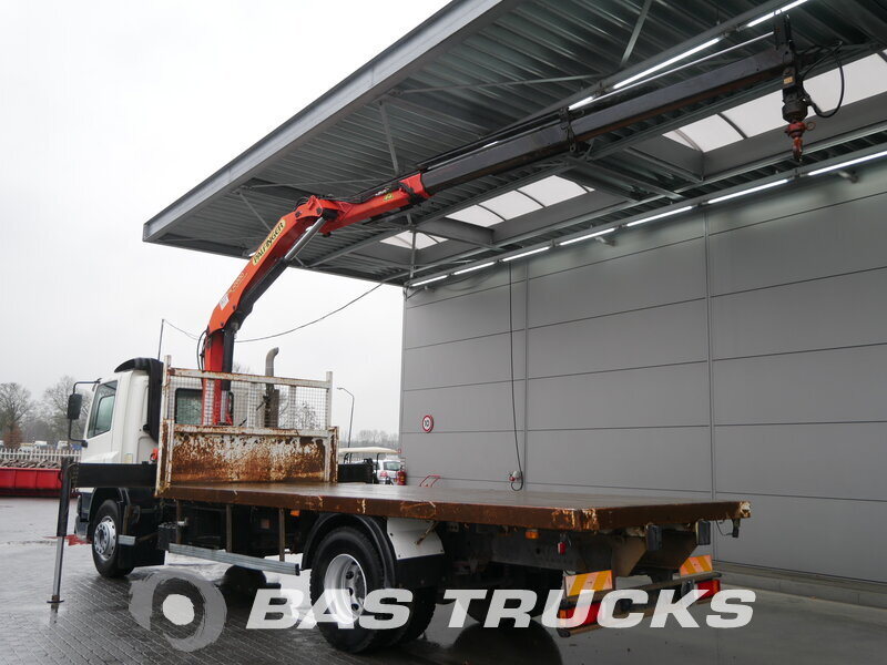 photo of Used Truck DAF CF75.310 4X2 2002