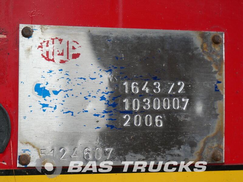 photo of Used Truck DAF CF75.310 6X2 2006