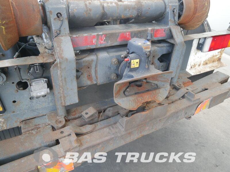 photo of Used Truck DAF CF85.430 6X2 2004