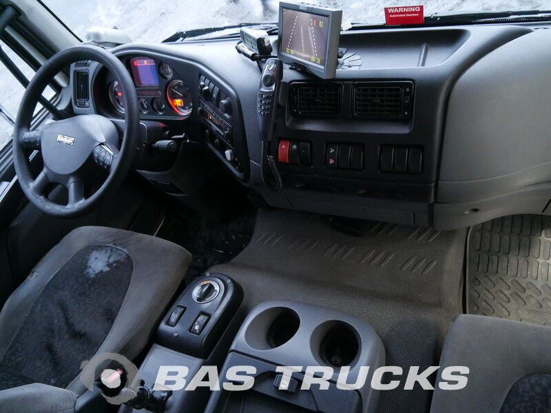 photo of Used Truck DAF LF45.220 4X2 2008