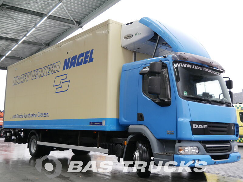 photo of Used Truck DAF LF45.220 4X2 2010