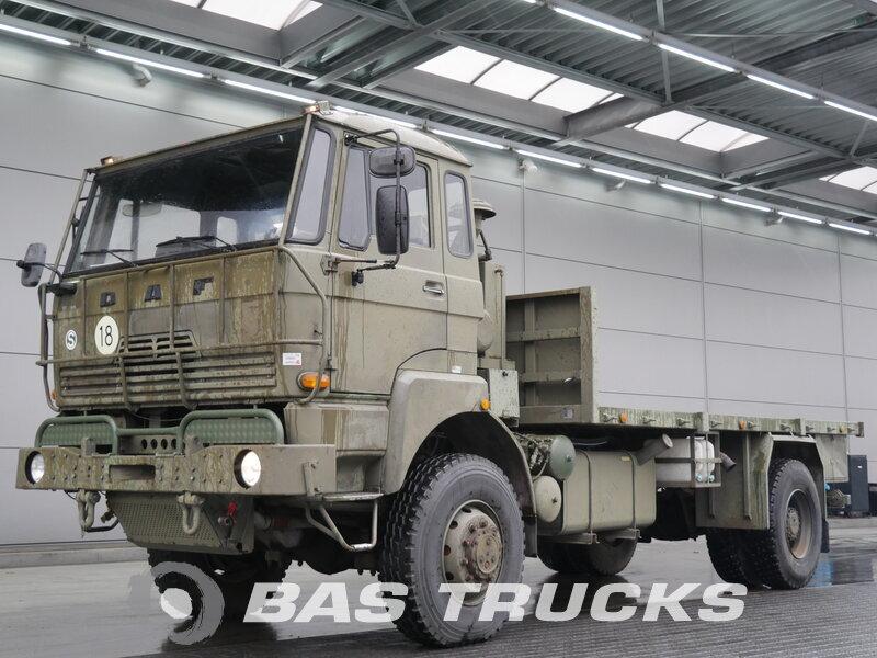 photo of Used Truck DAF YAV 2300 4X4 1985