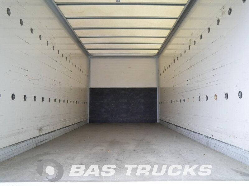 photo of Used Truck IVECO EuroCargo ML75E18 4X2 2013