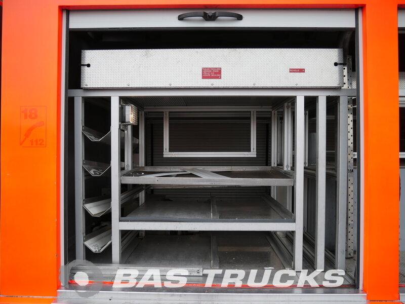photo of Used Truck IVECO EuroCargo ML80E17K 4X2 2002