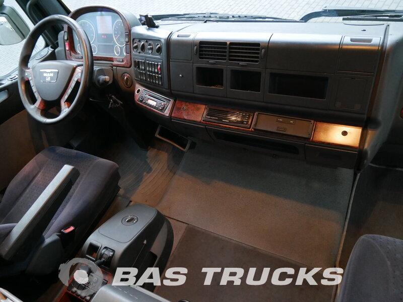 photo of Used Truck MAN TGA 18.440 XXL 4X2 2007
