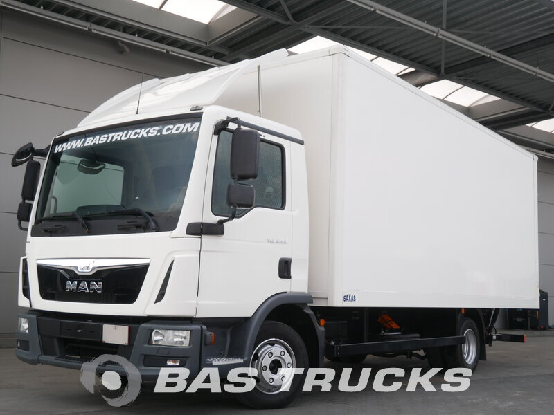 photo of Used Truck MAN TGL 8.180 4X2 2015