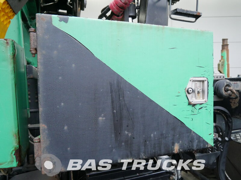photo of Used Truck MAN TGS 26.480 M 6X4 2010