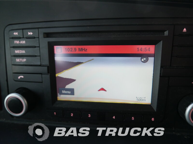 photo of Used Truck MAN TGS 41.480 8X4 2015
