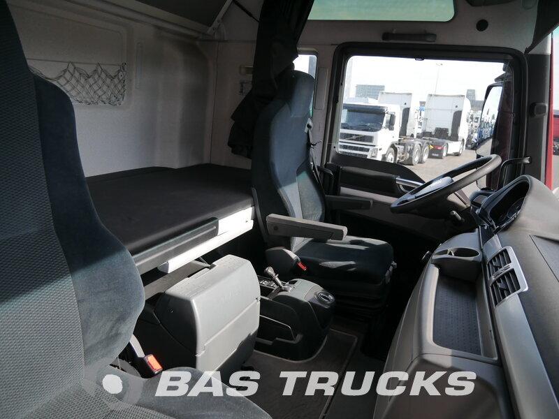 photo of Used Truck MAN TGX 26.440 XXL 6X2 2013