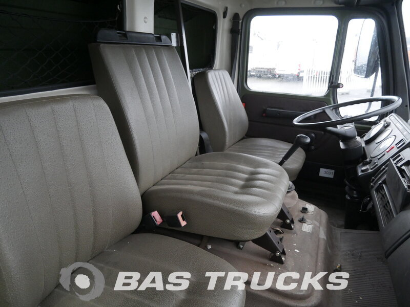 photo of Used Truck Mercedes 1625 AK 4X2 1990