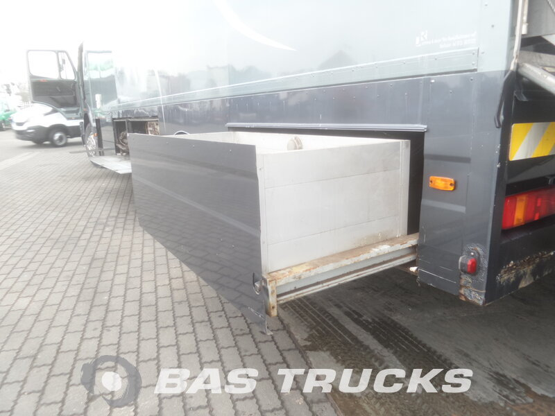 photo of Used Truck Mercedes 1838 L 4X2 1995