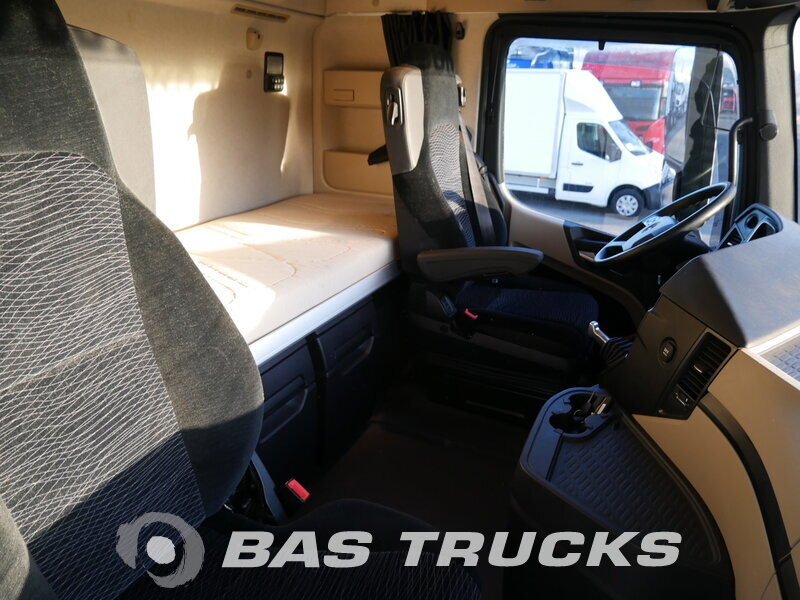 photo of Used Truck Mercedes Actros 2542 L 6X2 2014
