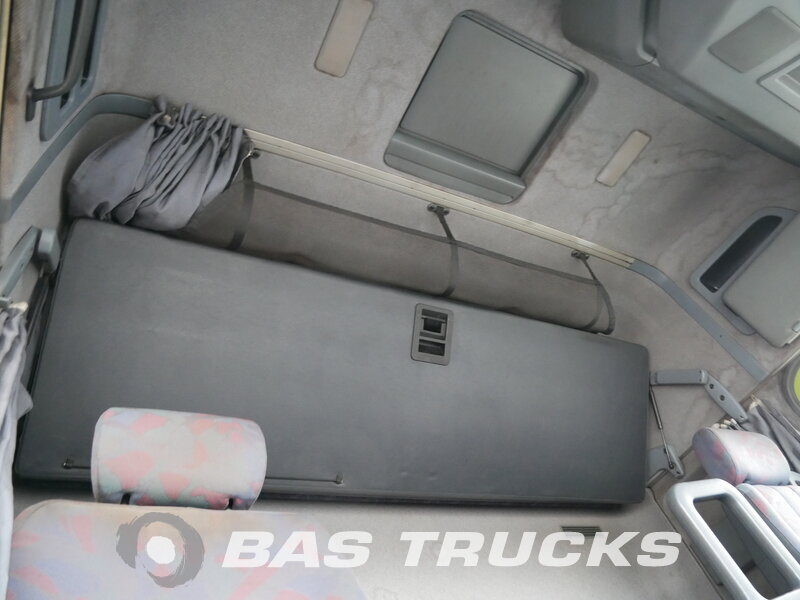 photo of Used Truck Mercedes Actros 2543 L 6X2 1999