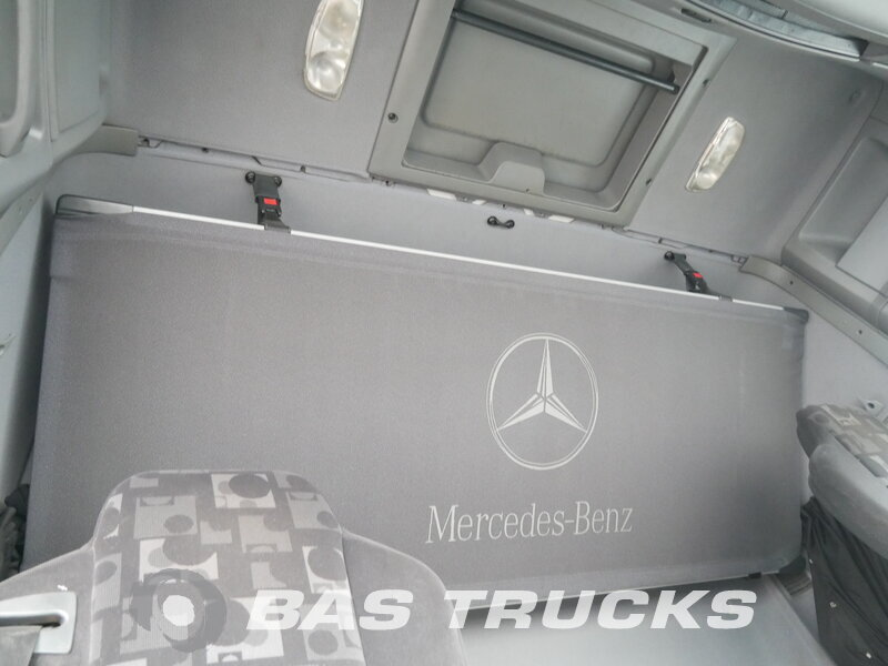photo of Used Truck Mercedes Actros 2546 L 8X2 2006