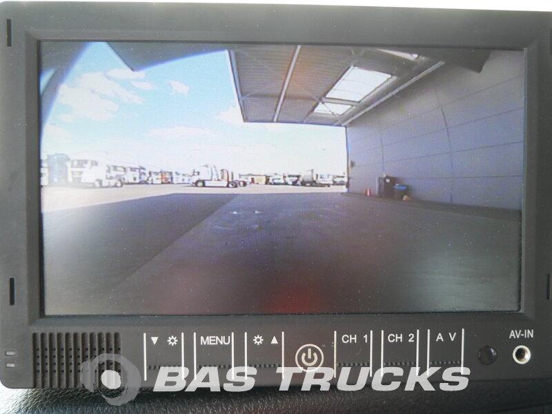 photo of Used Truck Mercedes Arocs 4151 AK 8X8 2018