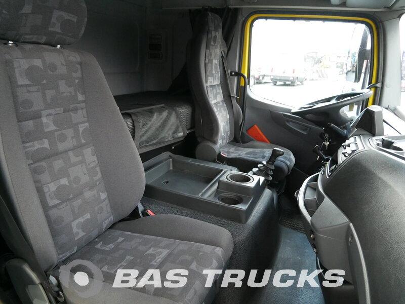 photo of Used Truck Mercedes Atego 818 L 4X2 2009