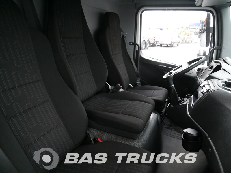 photo of Used Truck Mercedes Atego 818 L 4X2 2014