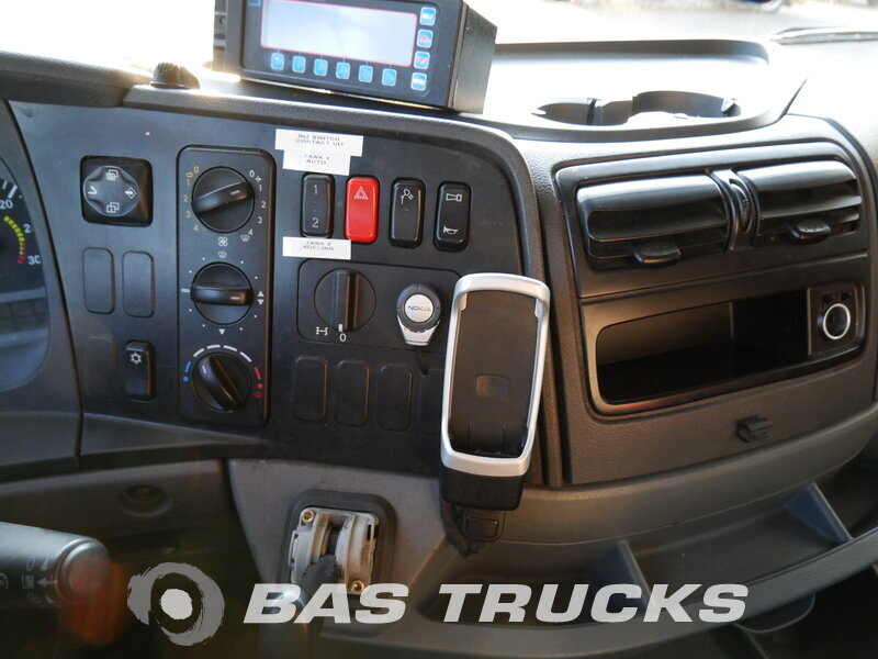 photo of Used Truck Mercedes Axor 1824 L 4X2 2006