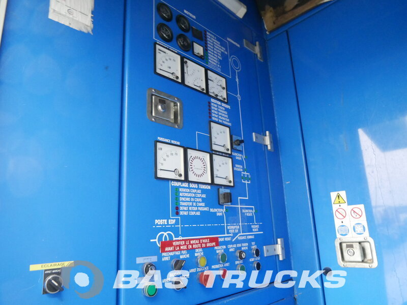 photo of Used Truck Renault G230 4X2 1988