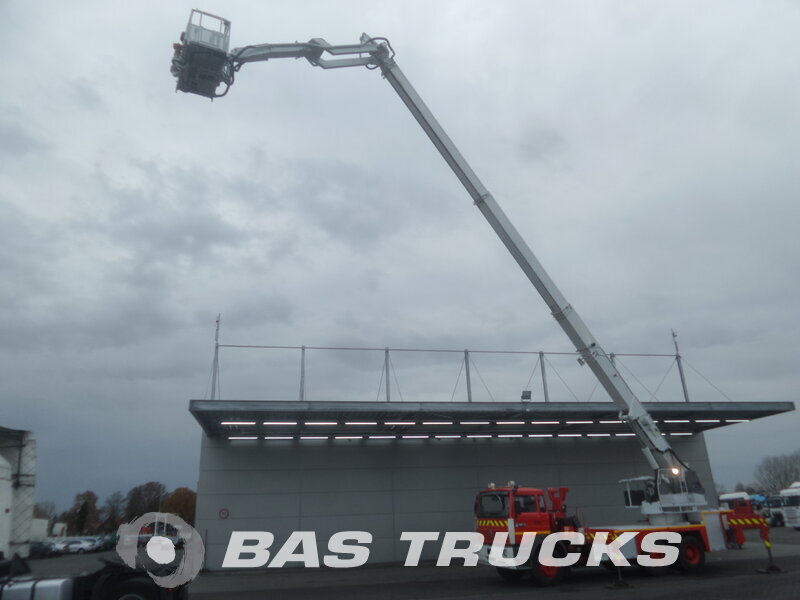 photo of Used Truck Renault G300 6X2 1995
