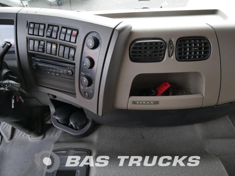 photo of Used Truck Renault Kerax 460 8X4 2011