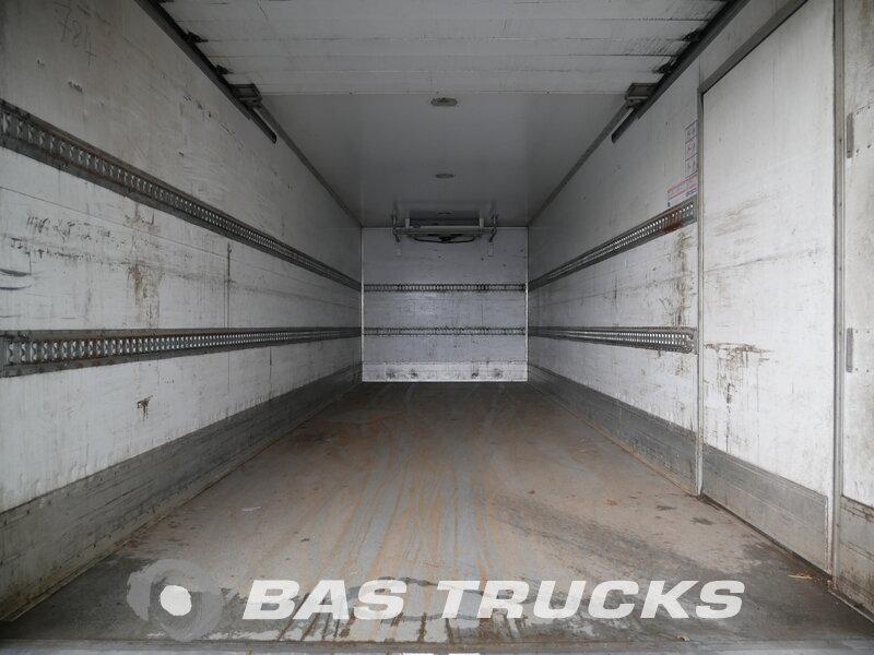 photo of Used Truck Renault Midlum 270 4X2 2011