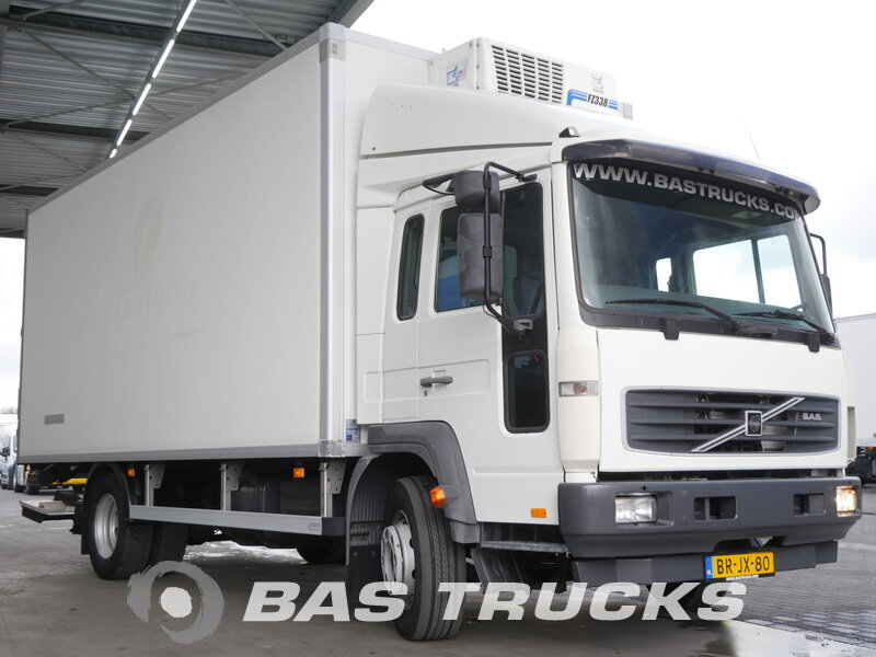 photo of Used Truck Volvo FE 220 4X2 2005