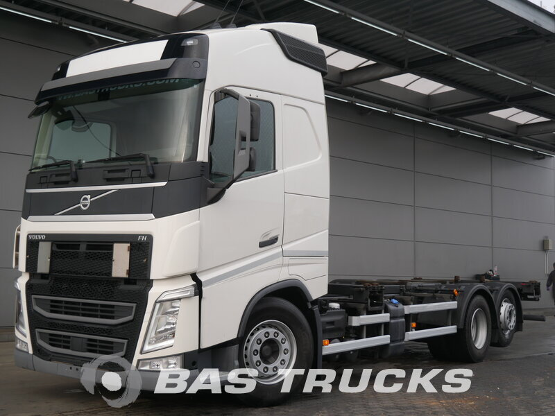 photo of Used Truck Volvo FH460 XL 6X2 2015