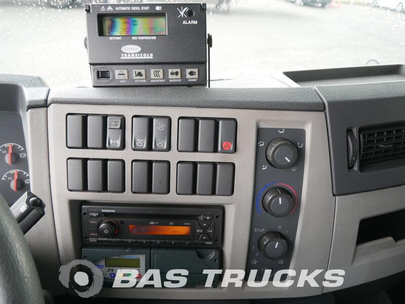 photo of Used Truck Volvo FL 240 4X2 2013