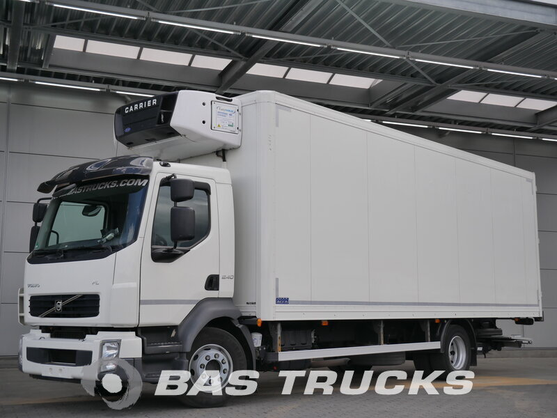 photo of Used Truck Volvo FL 240 4X2 2013