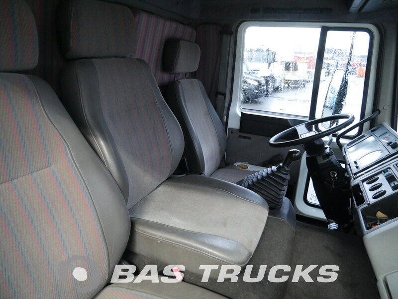photo of Used Truck Volvo FL611 180 4X2 1996