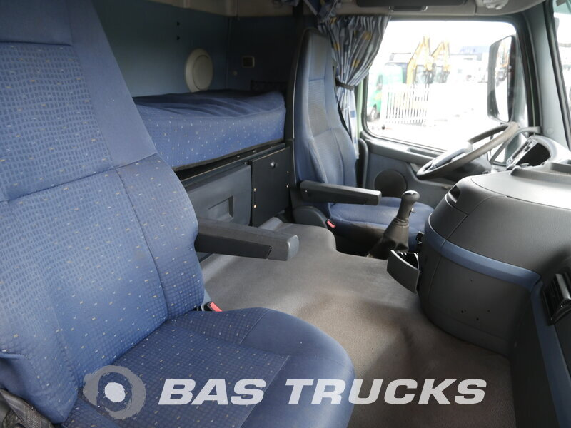 photo of Used Truck Volvo FM9 340 6X2 2007