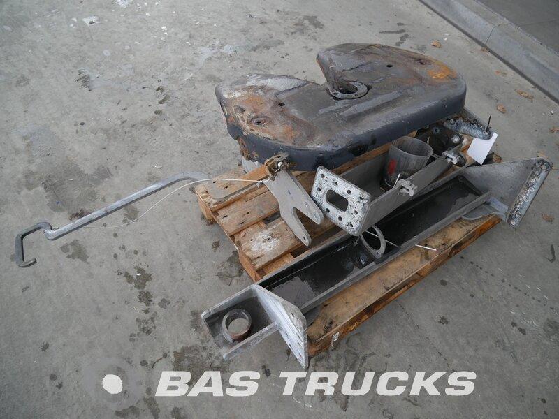 photo of Used Various Hydraulik Set Autotransporter Set 2008